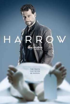Harrow - 1ª Temporada via Torrent