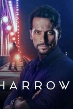 Harrow - 2ª Temporada