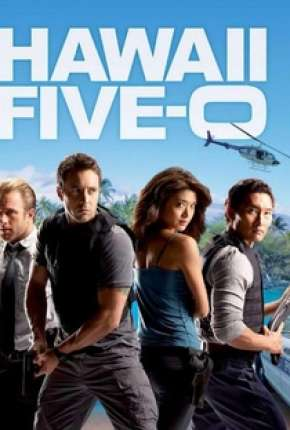 Hawaii Five-0 - 2ª Temporada Completa via Torrent