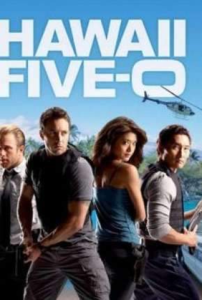 Hawaii Five-0 - 4ª Temporada Completa via Torrent
