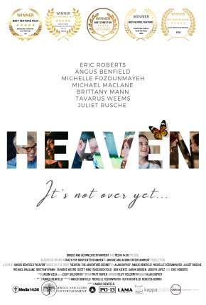 Heaven - Legendado