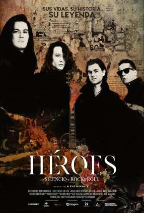 Héroes del Silencio - Barulho e RocknRoll - Legendado