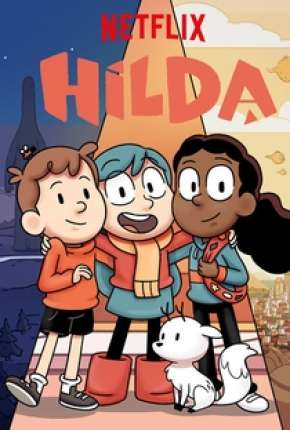Hilda - 1ª Temporada via Torrent