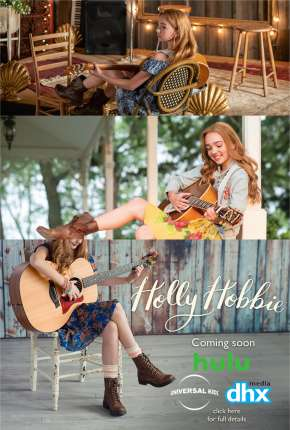 Holly Hobbie - 1ª Temporada