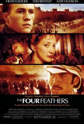 Filme Honra e Coragem - As Quatro Plumas Download