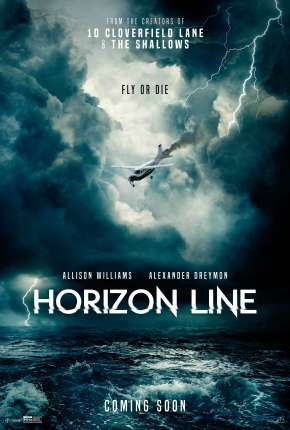 Filme Horizon Line - CAM - Legendado Download