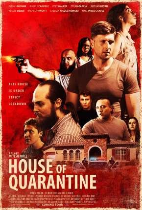 House of Quarantine - Legendado via Torrent
