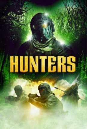 Hunters - Legendado via Torrent