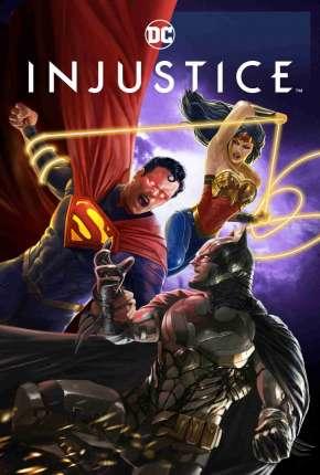 Imagem Injustice - Legendado