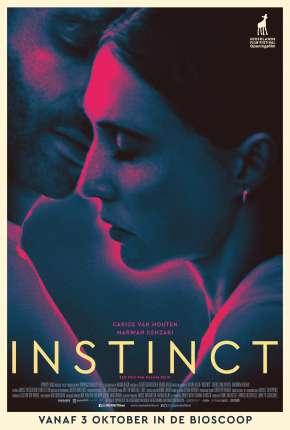 Instinto - Instinct Dublado e Dual Áudio Download - Onde Baixo