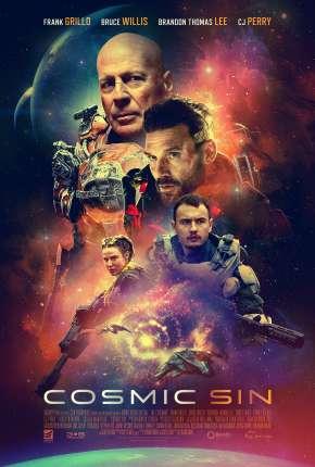 Imagem Invasão Cósmica