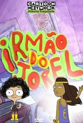 Irmão do Jorel - 1ª Temporada via Torrent