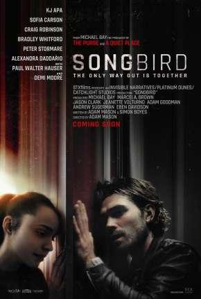 Isolados - Medo Invisível via Torrent