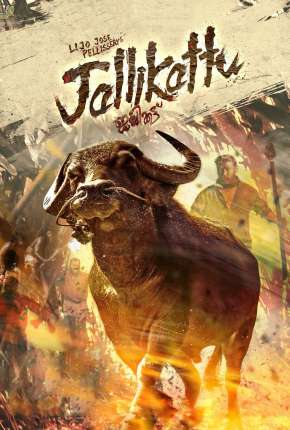 Jallikattu - Legendado via Torrent