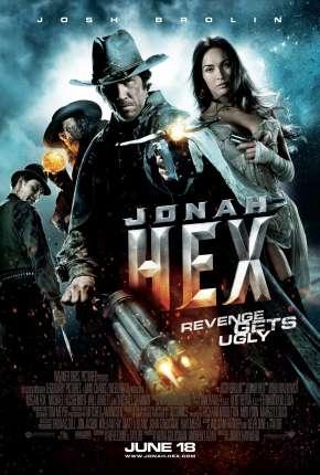 Jonah Hex - Caçador de Recompensas BluRay via Torrent