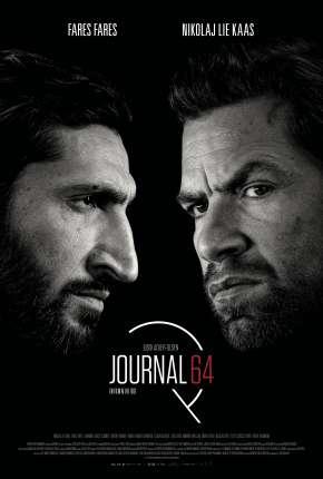 Poster Journal 64 - Legendado