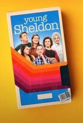 Jovem Sheldon - 4ª Temporada via Torrent