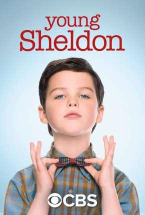 Série Jovem Sheldon - 5ª Temporada Download