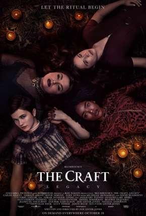 Jovens Bruxas - Nova Irmandade - Legendado