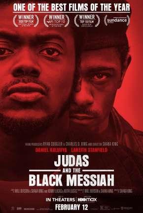 Judas e o Messias Negro