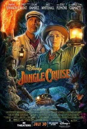 Jungle Cruise via Torrent