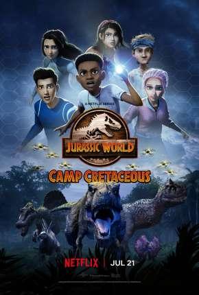 Desenho Jurassic World - Acampamento Jurássico - 1ª Temporada Completa Download