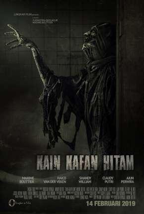Kain Kafan Hitam - Legendado