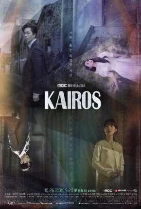 Kairos - 1ª Temporada Completa Legendada via Torrent