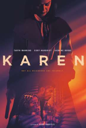 Karen - Legendado