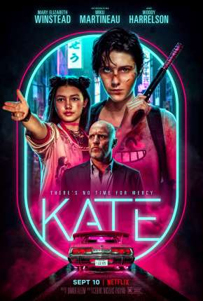 Filme Kate Download