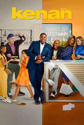 Poster Kenan - 1ª Temporada Legendada