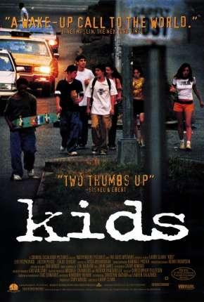 Filme Kids BluRay Download