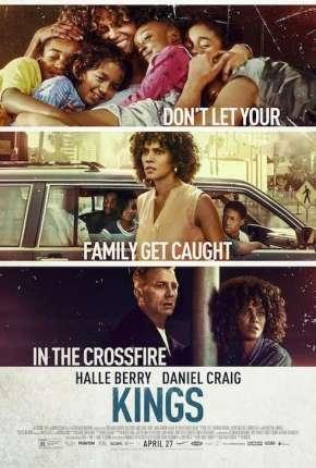Kings - Los Angeles em Chamas - Full HD via Torrent