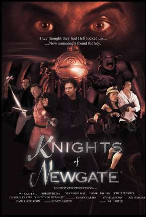 Filme Knights of Newgate - Legendado Download