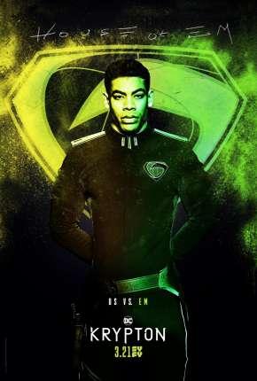 Krypton - 1ª Temporada via Torrent