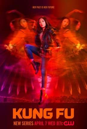 Poster Kung-Fu - 1ª Temporada Legendada