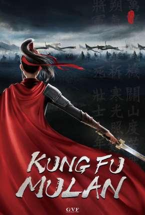 Kung Fu Mulan - Legendado via Torrent