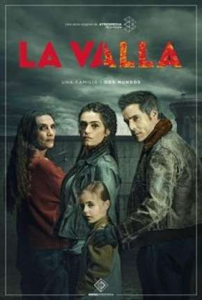 La Valla - Zona de Separação 1ª Temporada via Torrent