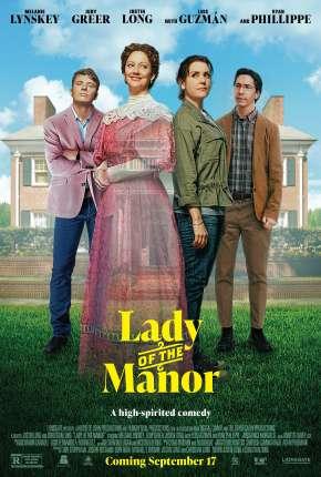 Lady of the Manor - Legendado  Download - Onde Baixo