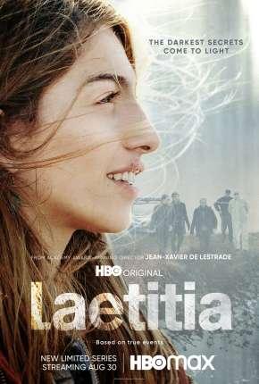 Laetitia - 1ª Temporada