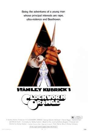 Filme Laranja Mecânica - A Clockwork Orange Download