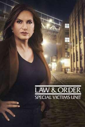 Série Law e Order - Special Victims Unit - 23ª Temporada Legendada Download