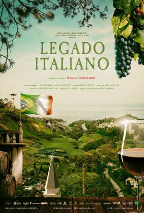 Legado Italiano Nacional 5.1 Download - Onde Baixo