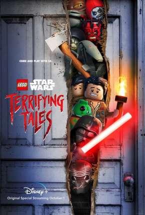 Imagem Lego Star Wars - Contos Aterrorizantes
