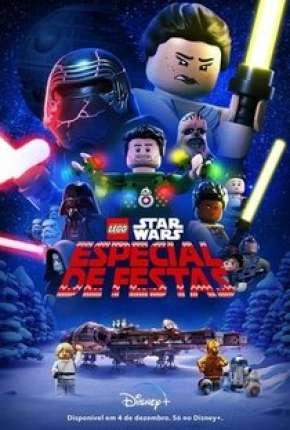 LEGO Star Wars - Especial de Festas via Torrent