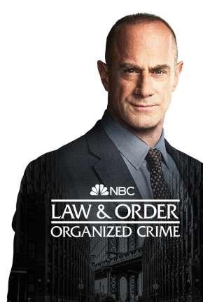 Série Lei e Ordem - Crime Organizado - 2ª Temporada Legendada Download