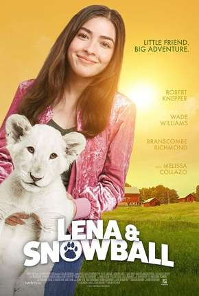 Lena and Snowball - Legendado via Torrent