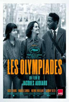 Les Olympiades - CAM - Legendado
