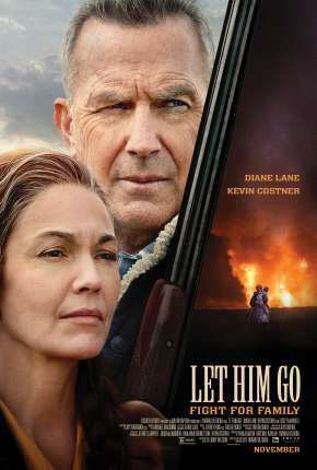 Filme Let Him Go - CAM - Legendado Download