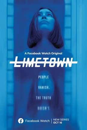 Série Limetown - 1ª Temporada Completa Legendada Torrent